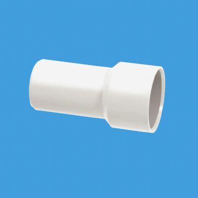 European to UK Waste Fitting Adapter 32mm to 1.1/4 - 38000001